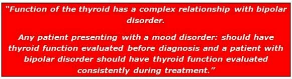 BipolarAndThyroid