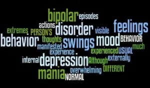 Treating bipolar and sexually risky behaviors