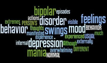 Bipolar Behavior Know It When You See It Bipolar Lives