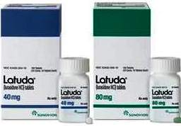 Latuda for Bipolar Depression Treatment - Why Is This New