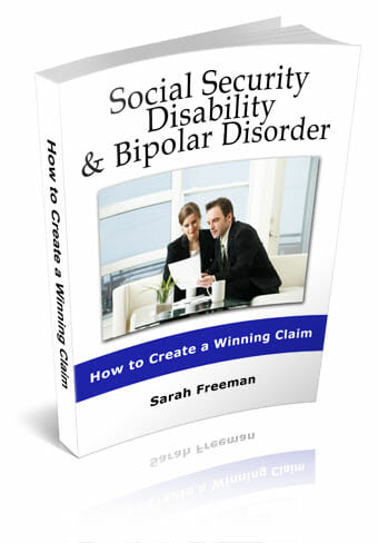 Applying for Bipolar Disability - Get Every Cent of Your SSDI